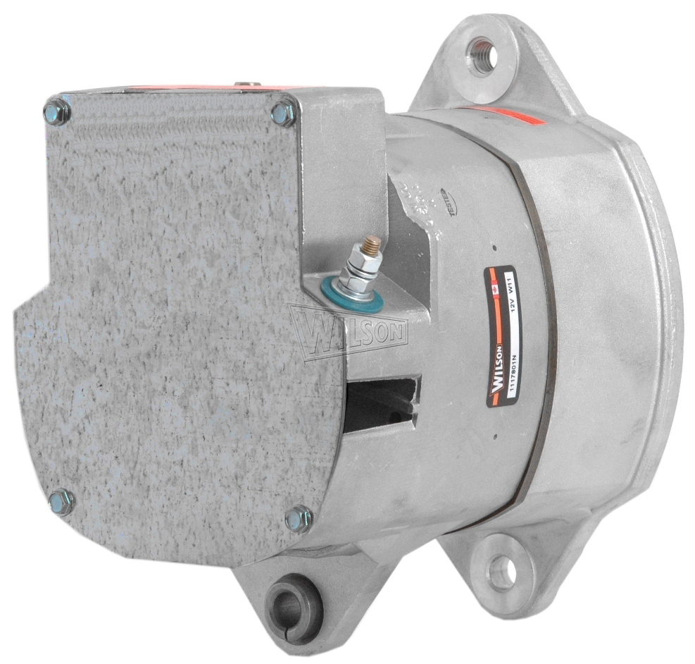 New Wilson Alternator replacement for AES NEW 1117830N
