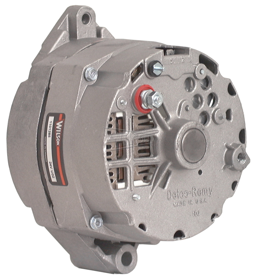 New Wilson Alternator replacement for AES NEW 102916N