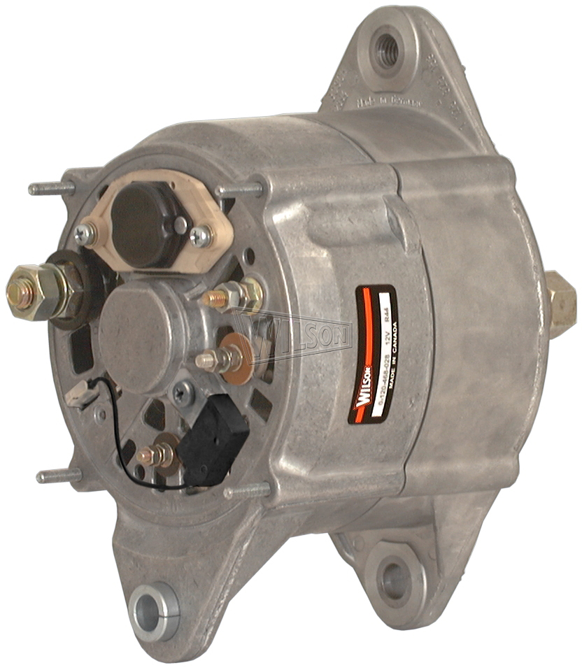 New Wilson Alternator replacement for AES NEW 12131N