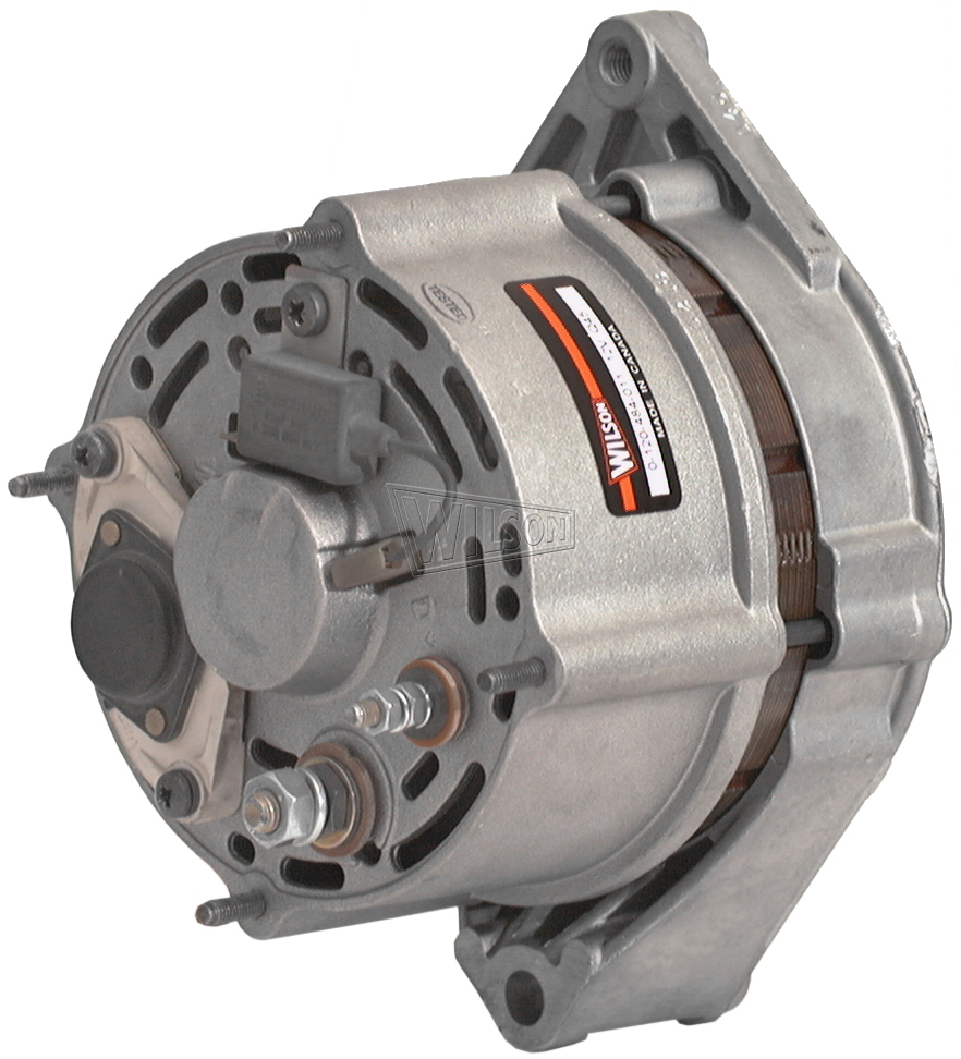 New Wilson Alternator replacement for AES NEW 12145N