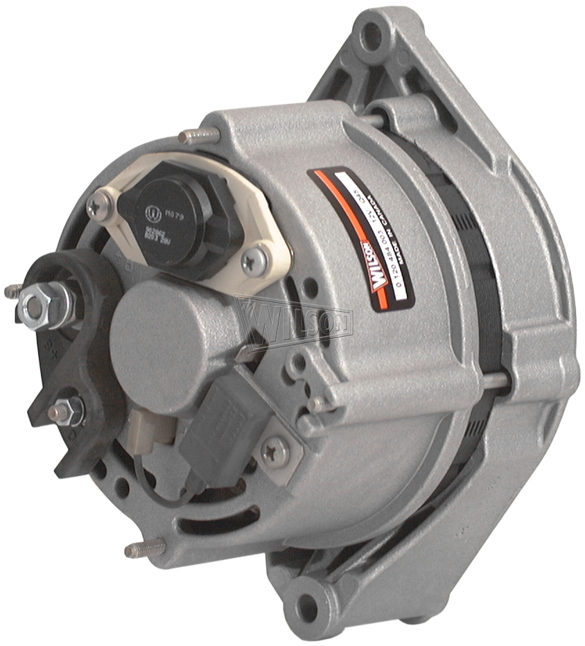 New Wilson Alternator replacement for AES NEW 12151N