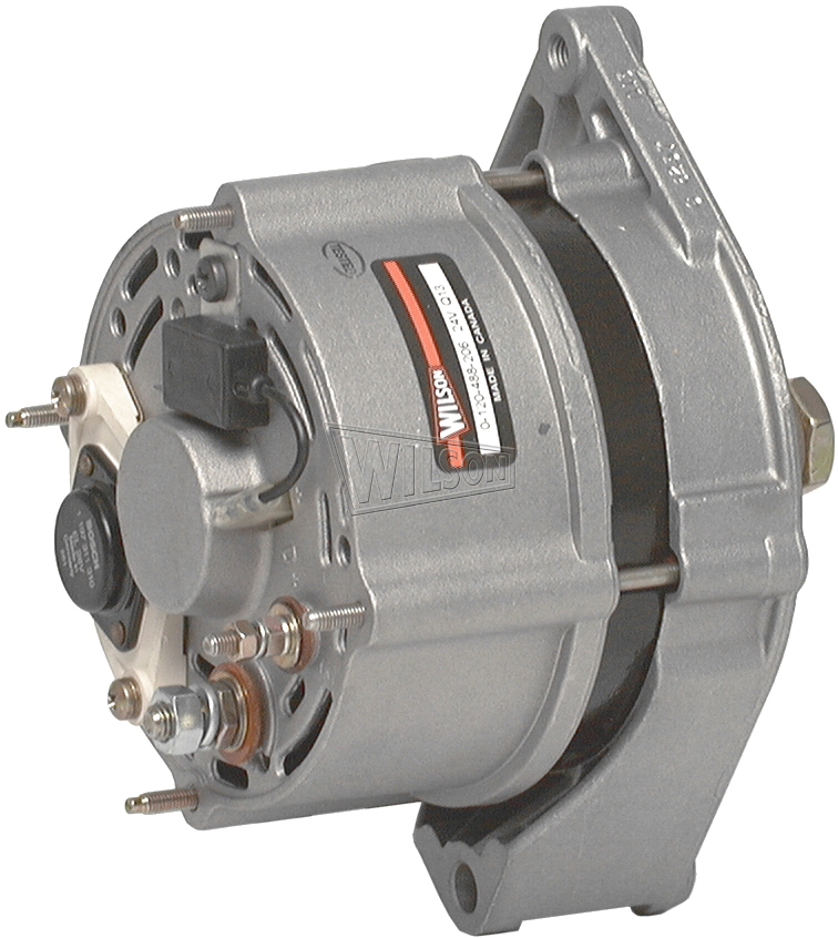 New Wilson Alternator replacement for AES NEW 12148N