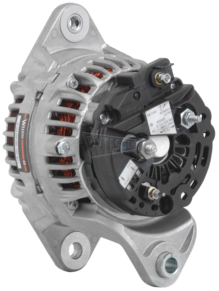 New Wilson Alternator replacement for BBB INDUSTRIES 12490