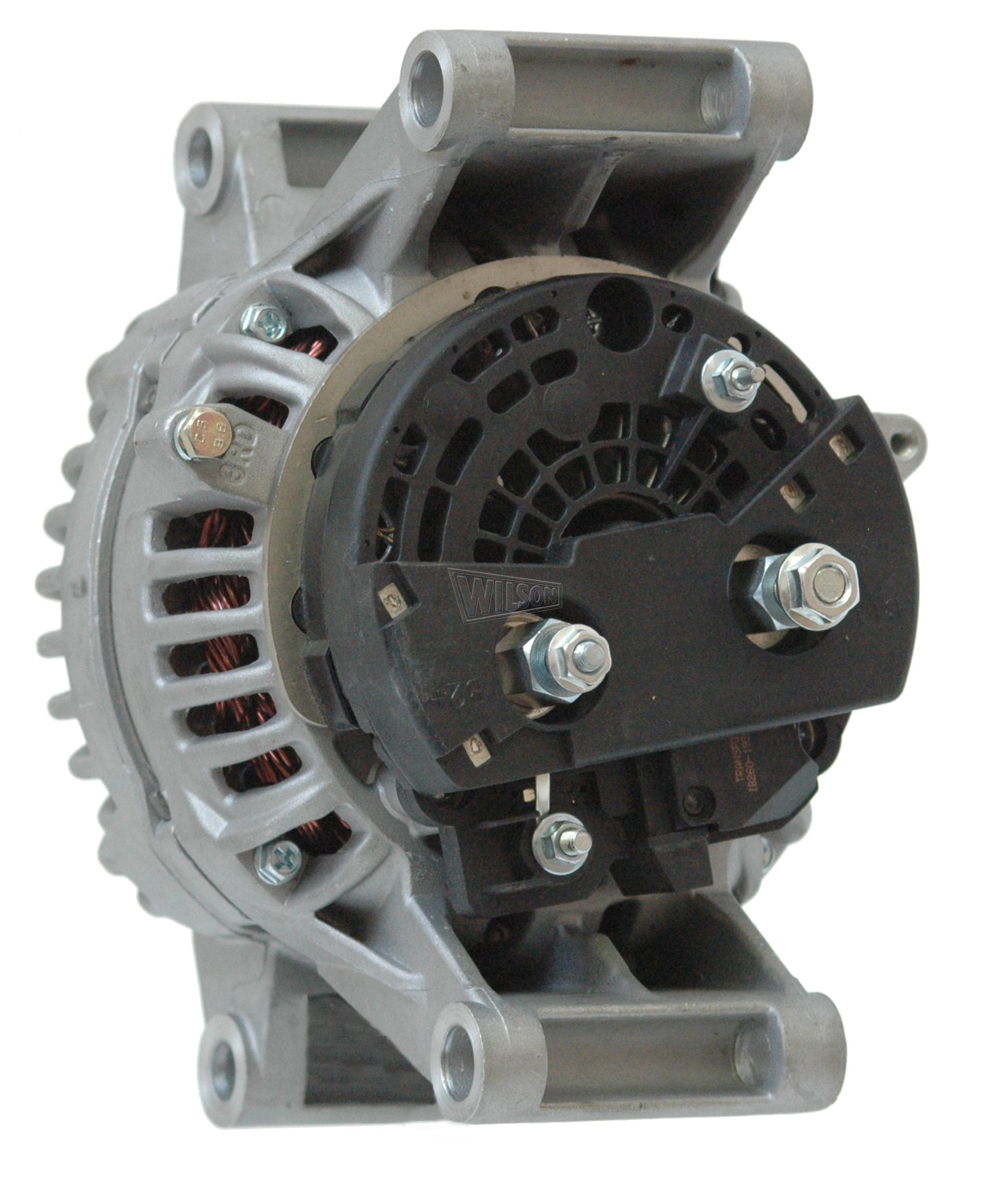 New Wilson Alternator replacement for BBB INDUSTRIES 12716
