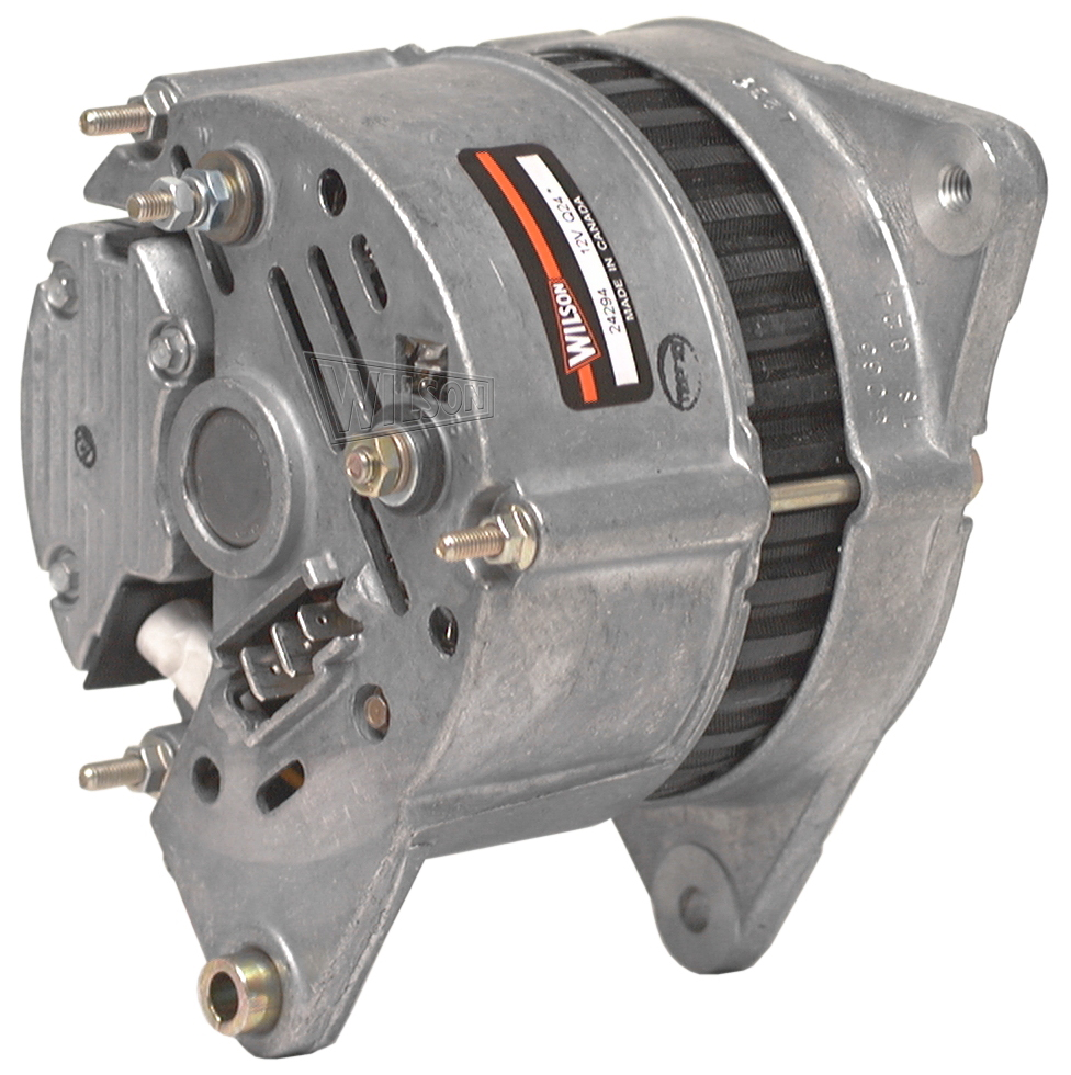 New Wilson Alternator replacement for AES NEW 12088N