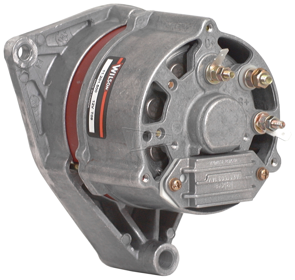 New Wilson Alternator replacement for BBB INDUSTRIES 12819