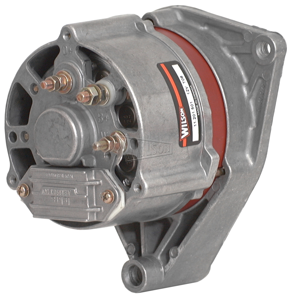 New Wilson Alternator replacement for BBB INDUSTRIES 12818
