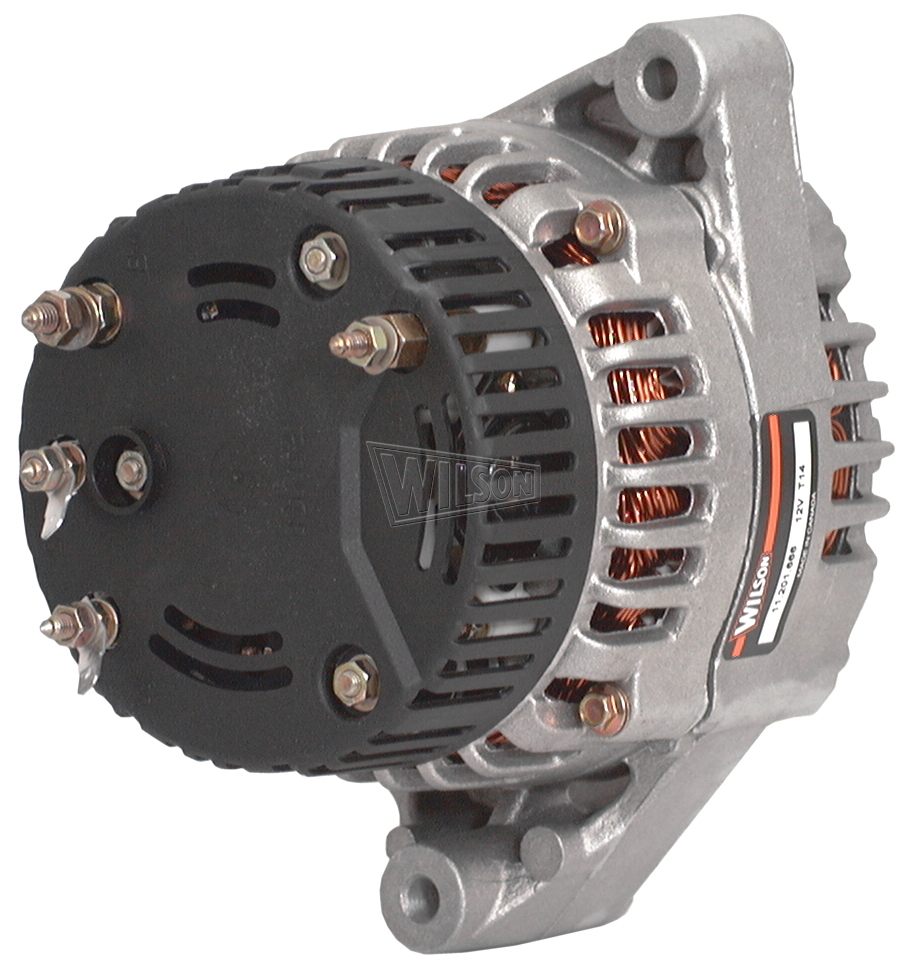 New Wilson Alternator replacement for BBB INDUSTRIES 12681