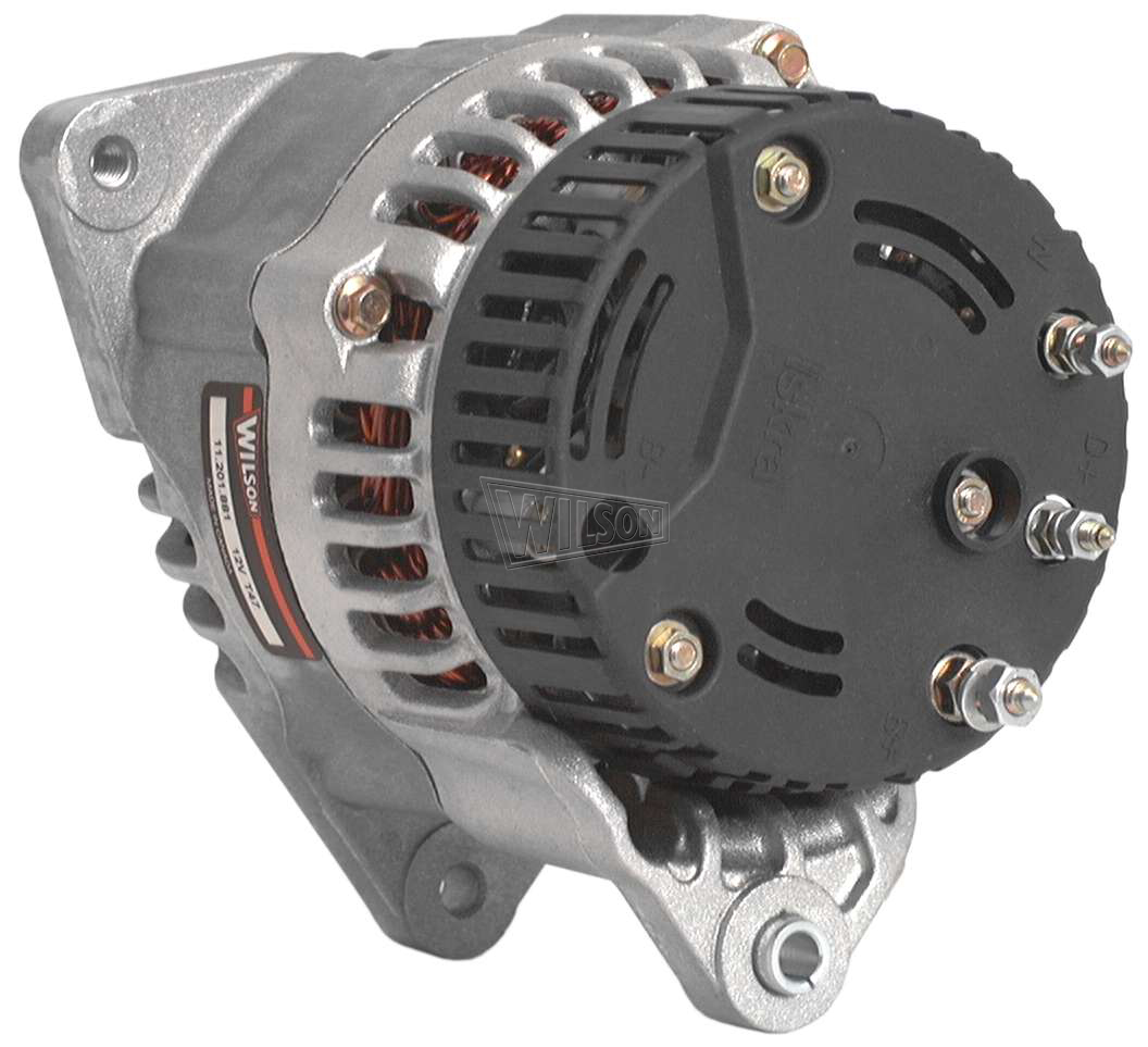 New Wilson Alternator replacement for BBB INDUSTRIES 12816