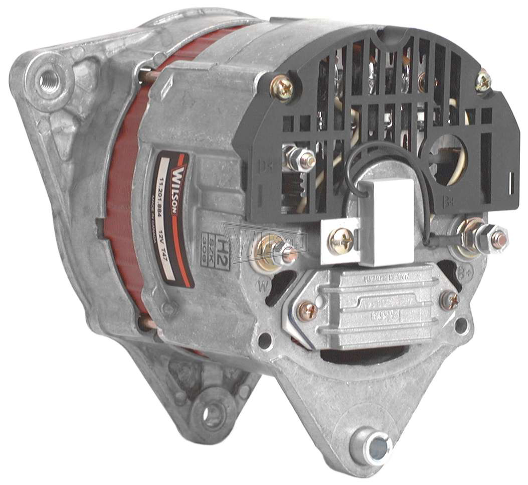 New Wilson Alternator replacement for BBB INDUSTRIES 12815