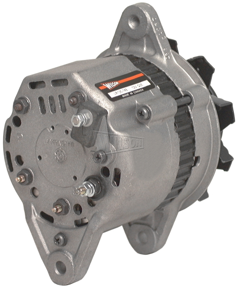 Remanufactured Wilson Alternator