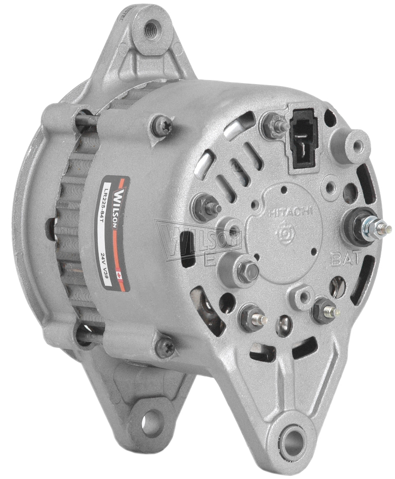 New Wilson Alternator replacement for BBB INDUSTRIES 12324