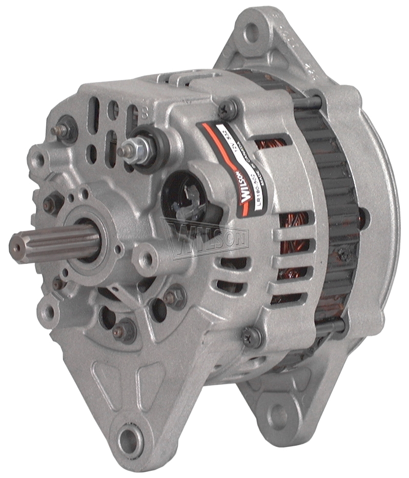 New Wilson Alternator replacement for BBB INDUSTRIES 12234