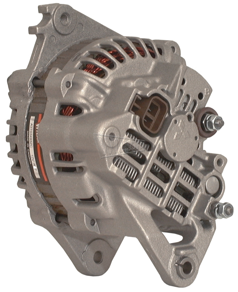 New Wilson Alternator replacement for AES NEW 12303N
