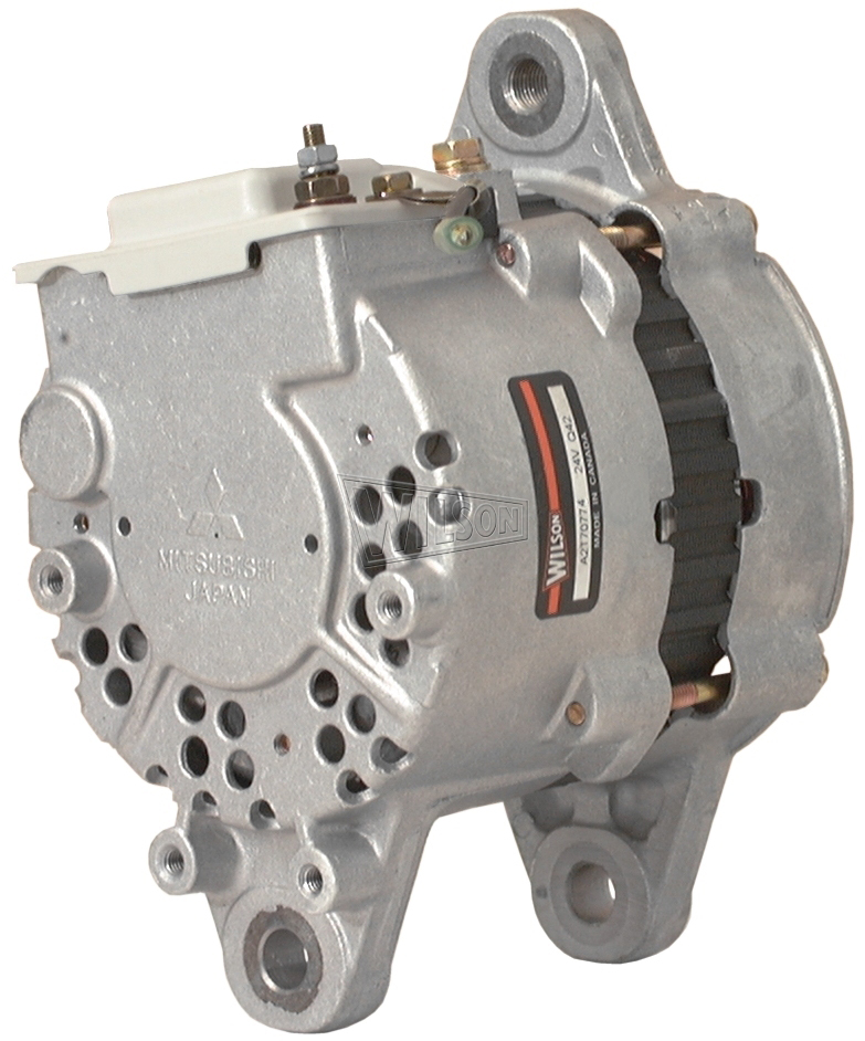 New Wilson Alternator replacement for BBB INDUSTRIES 12312