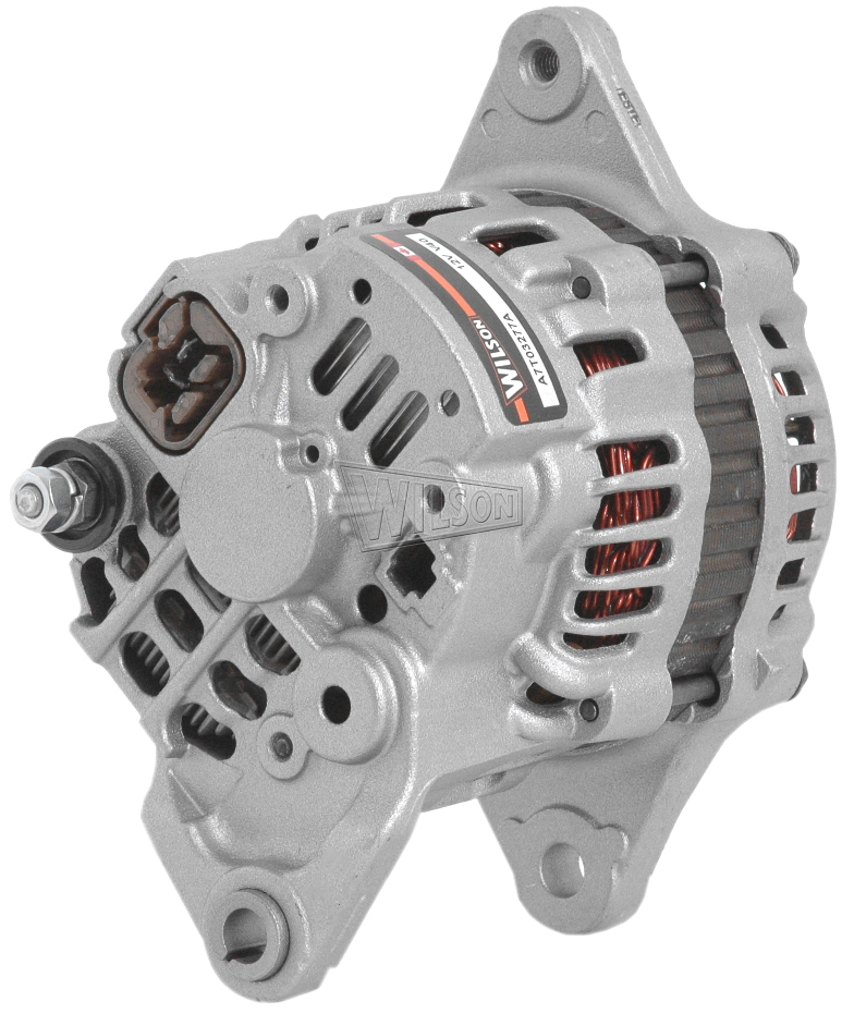 New Wilson Alternator replacement for AES NEW 12138N