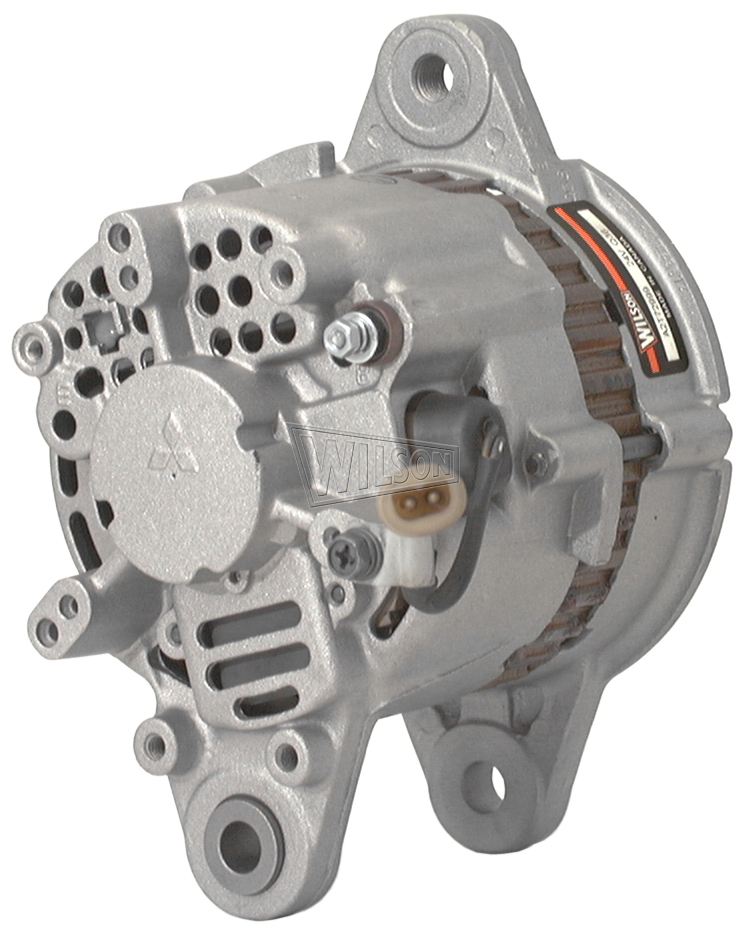 New Wilson Alternator replacement for BBB INDUSTRIES 12308