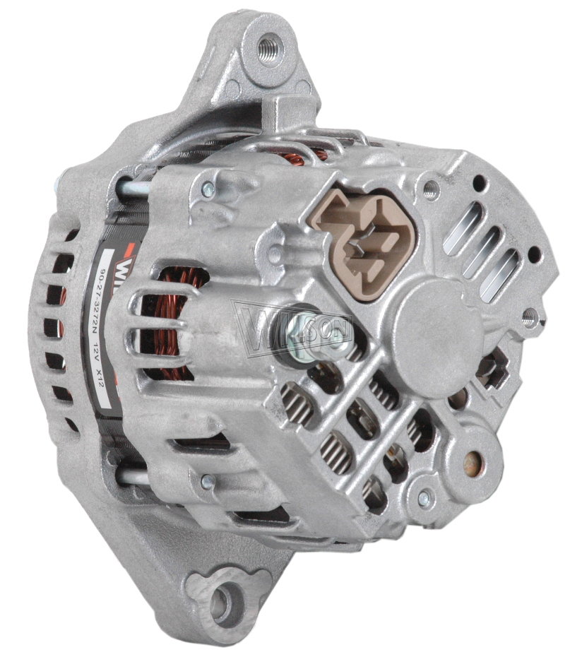New Wilson Alternator replacement for BBB INDUSTRIES 12728