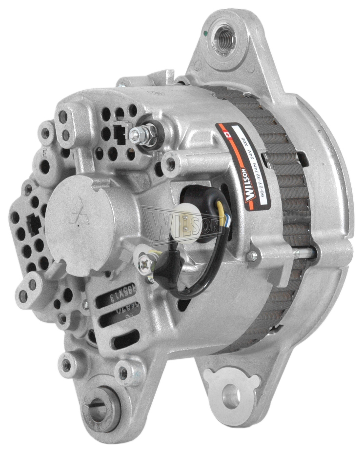 New Wilson Alternator replacement for BBB INDUSTRIES 12569