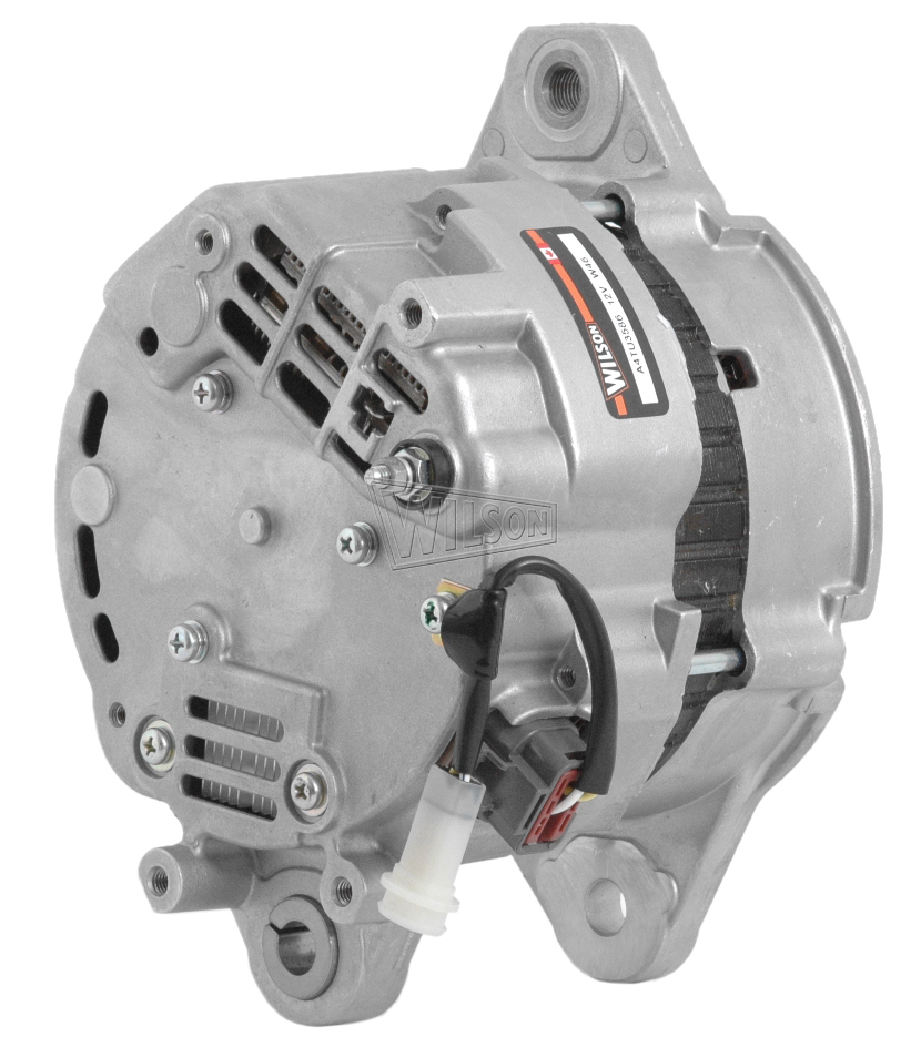 New Wilson Alternator replacement for BBB INDUSTRIES 12748