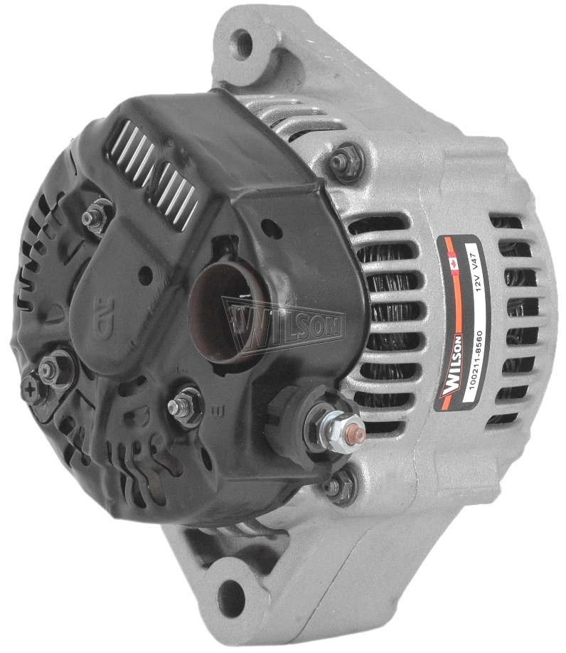 New Wilson Alternator replacement for AES NEW 13407N