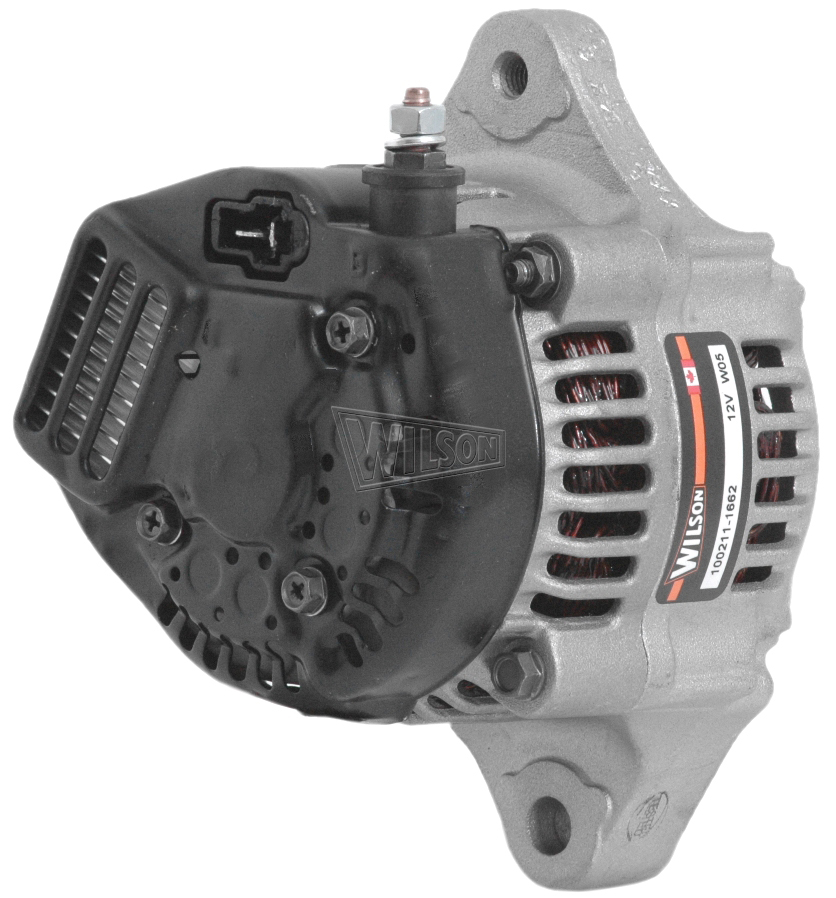 New Wilson Alternator replacement for AES NEW 12180N