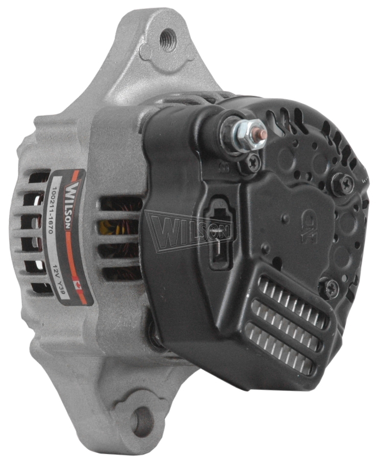 New Wilson Alternator replacement for AES NEW 12179N