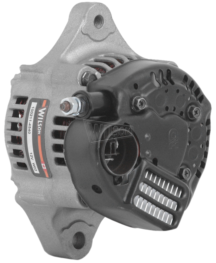 New Wilson Alternator replacement for AES NEW 12187N