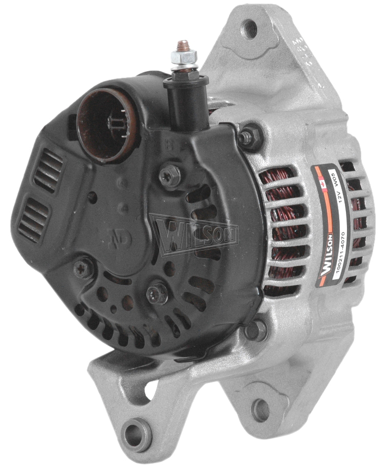 New Wilson Alternator replacement for AES NEW 12184N