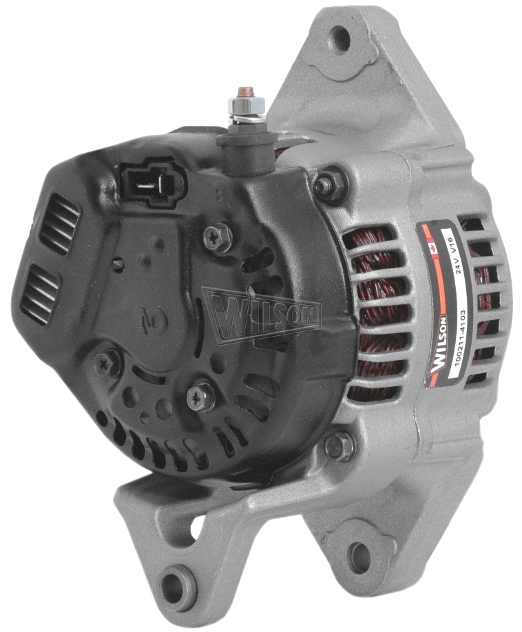 New Wilson Alternator replacement for AES NEW 12210N