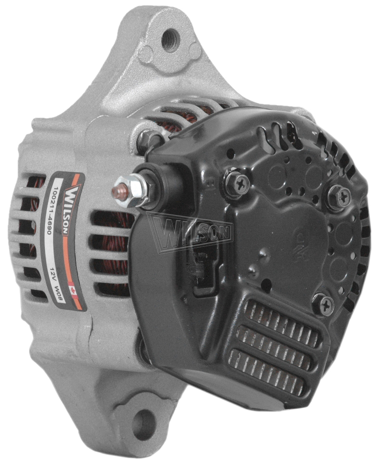 New Wilson Alternator replacement for AES NEW 12189N