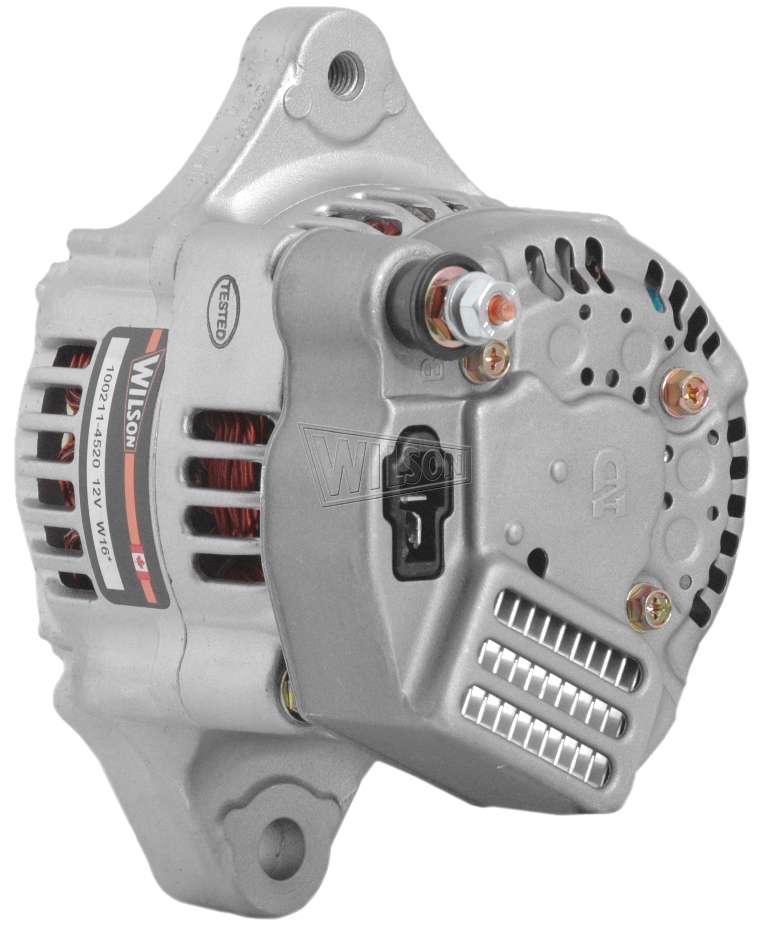 New Wilson Alternator replacement for AES NEW 12190N