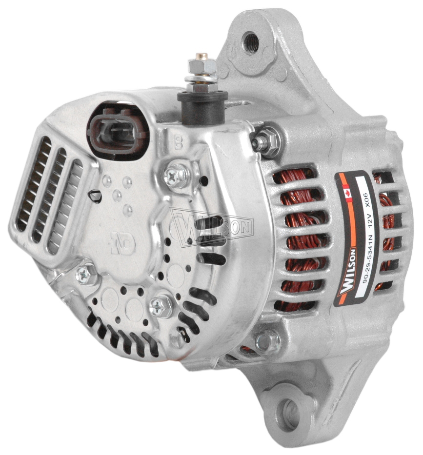 New Wilson Alternator replacement for BBB INDUSTRIES 12337