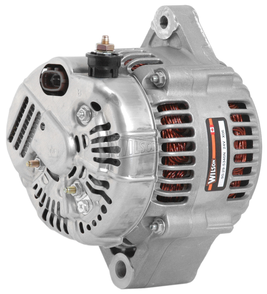 New Wilson Alternator replacement for BBB INDUSTRIES 12475