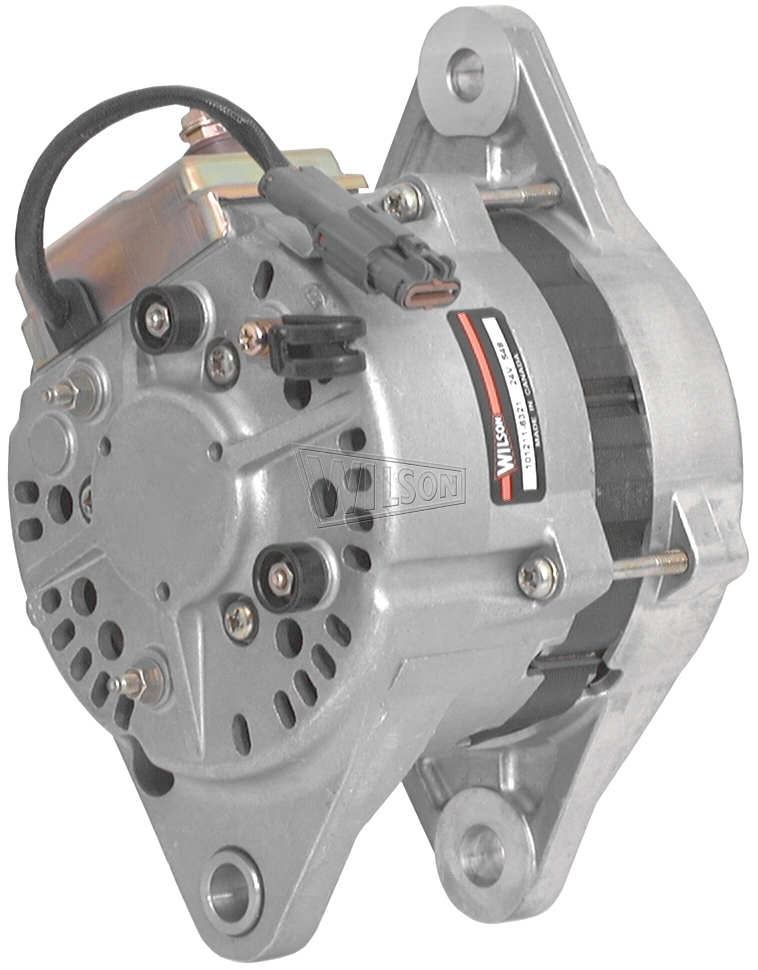 New Wilson Alternator replacement for BBB INDUSTRIES 12851