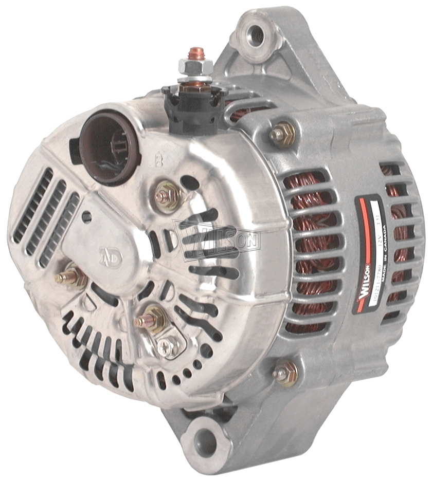 New Wilson Alternator replacement for BBB INDUSTRIES 12658