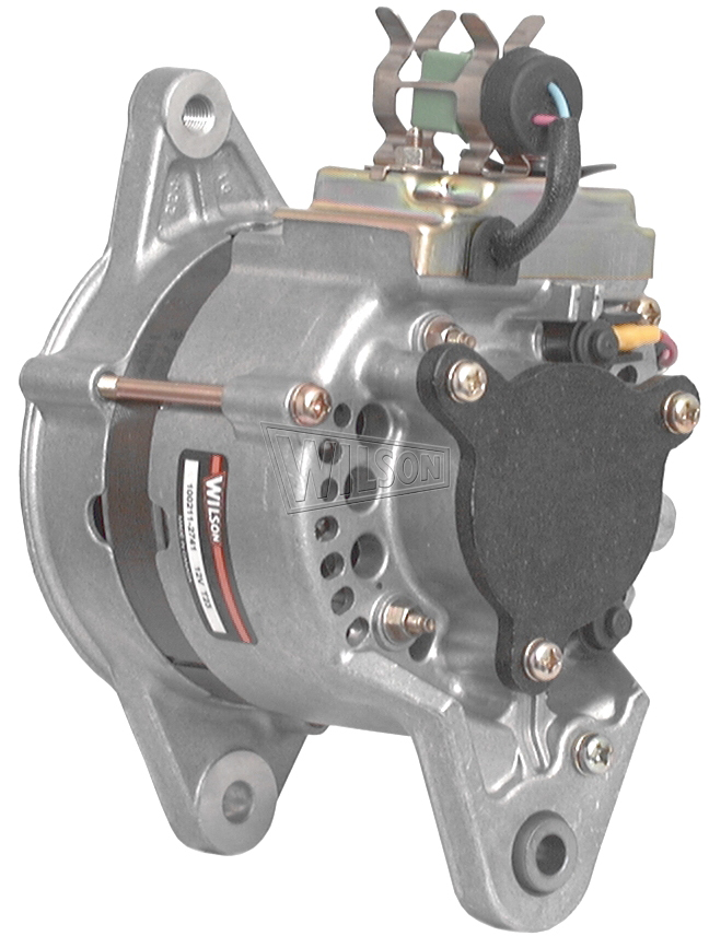 New Wilson Alternator replacement for BBB INDUSTRIES 12342