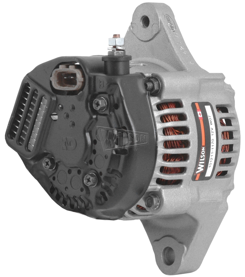 New Wilson Alternator replacement for BBB INDUSTRIES 12356