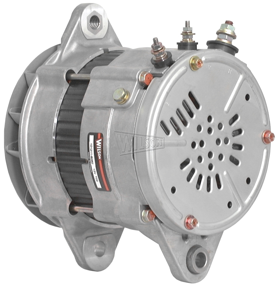 New Wilson Alternator replacement for BBB INDUSTRIES 12466
