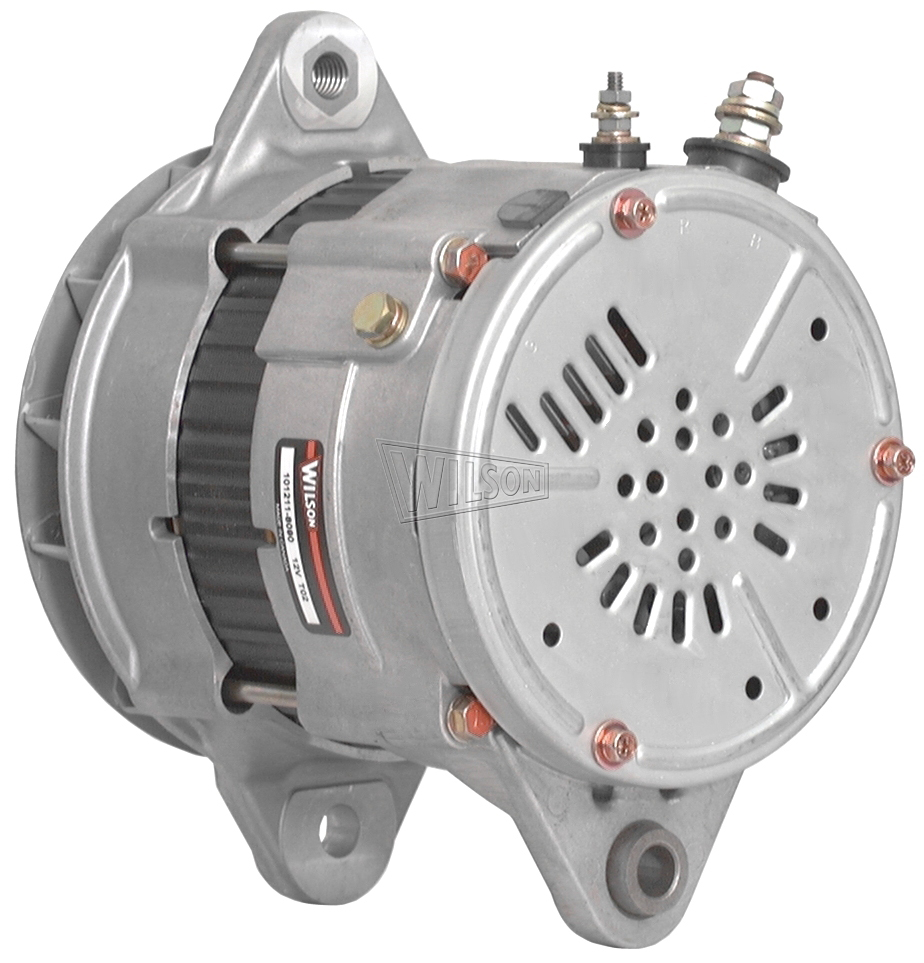 New Wilson Alternator replacement for BBB INDUSTRIES 12860