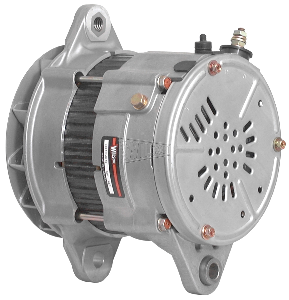 New Wilson Alternator replacement for BBB INDUSTRIES 12349