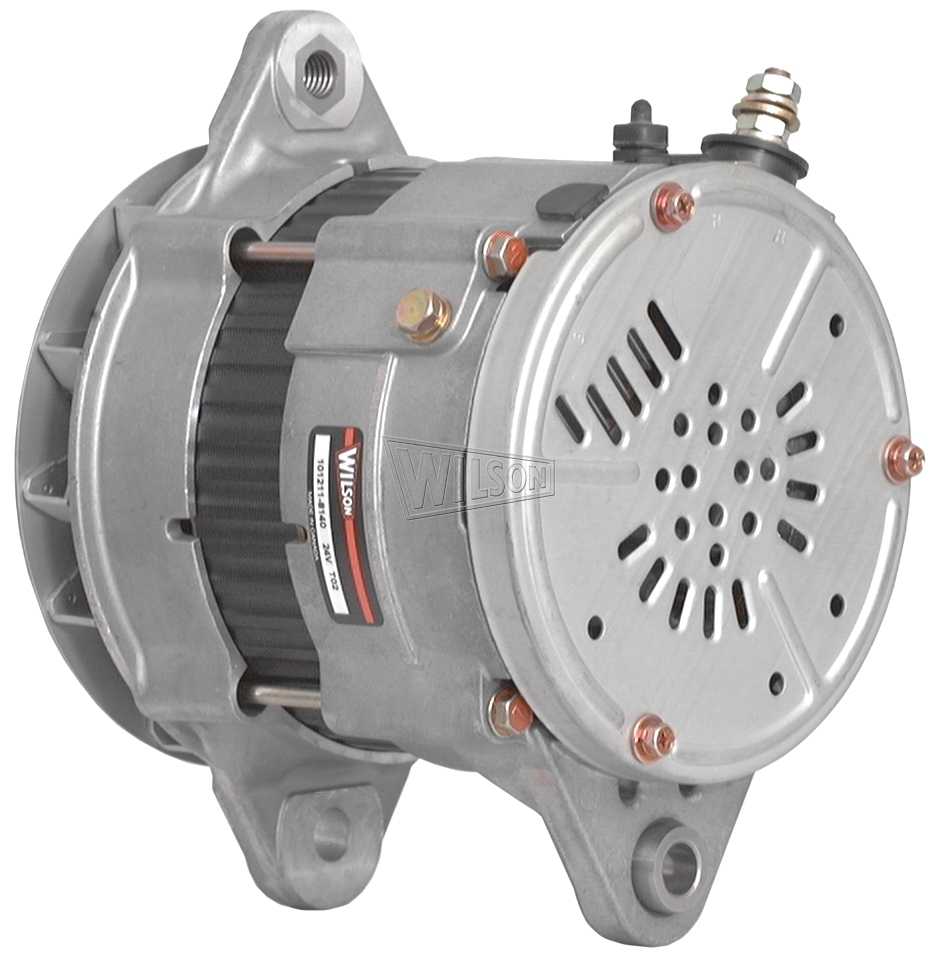 New Wilson Alternator replacement for BBB INDUSTRIES 12350