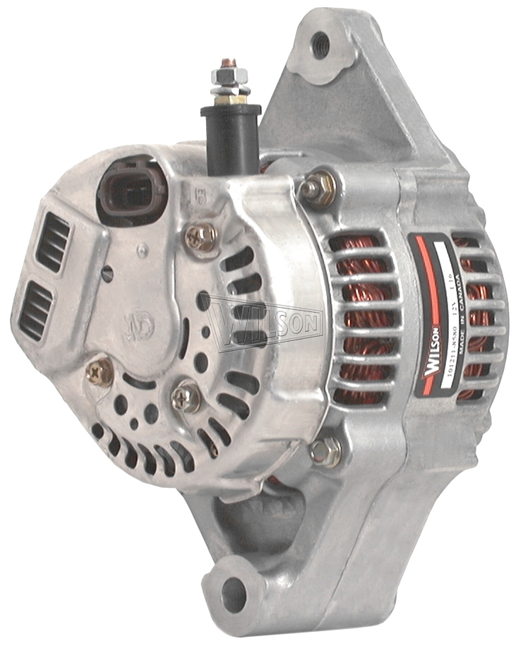 New Wilson Alternator replacement for BBB INDUSTRIES 12357