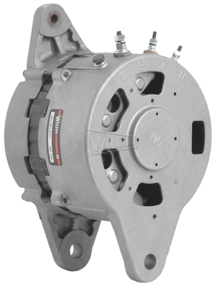 New Wilson Alternator replacement for BBB INDUSTRIES 12840
