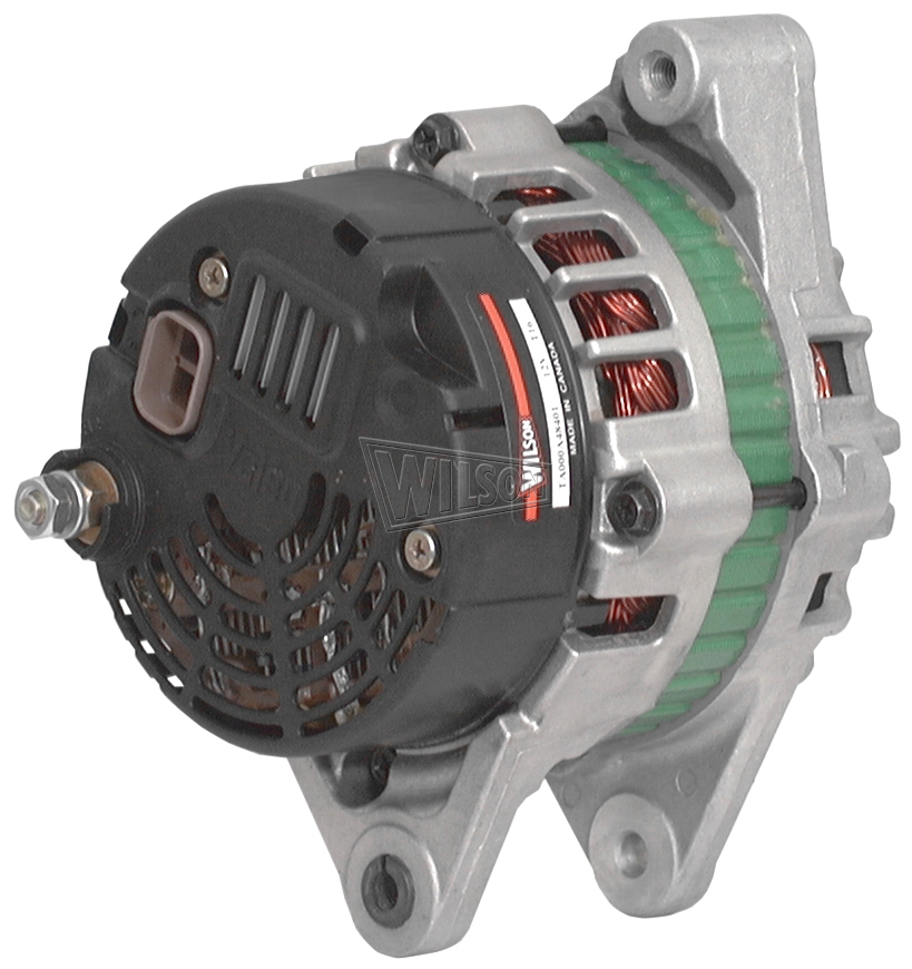 New Wilson Alternator replacement for BBB INDUSTRIES 12390