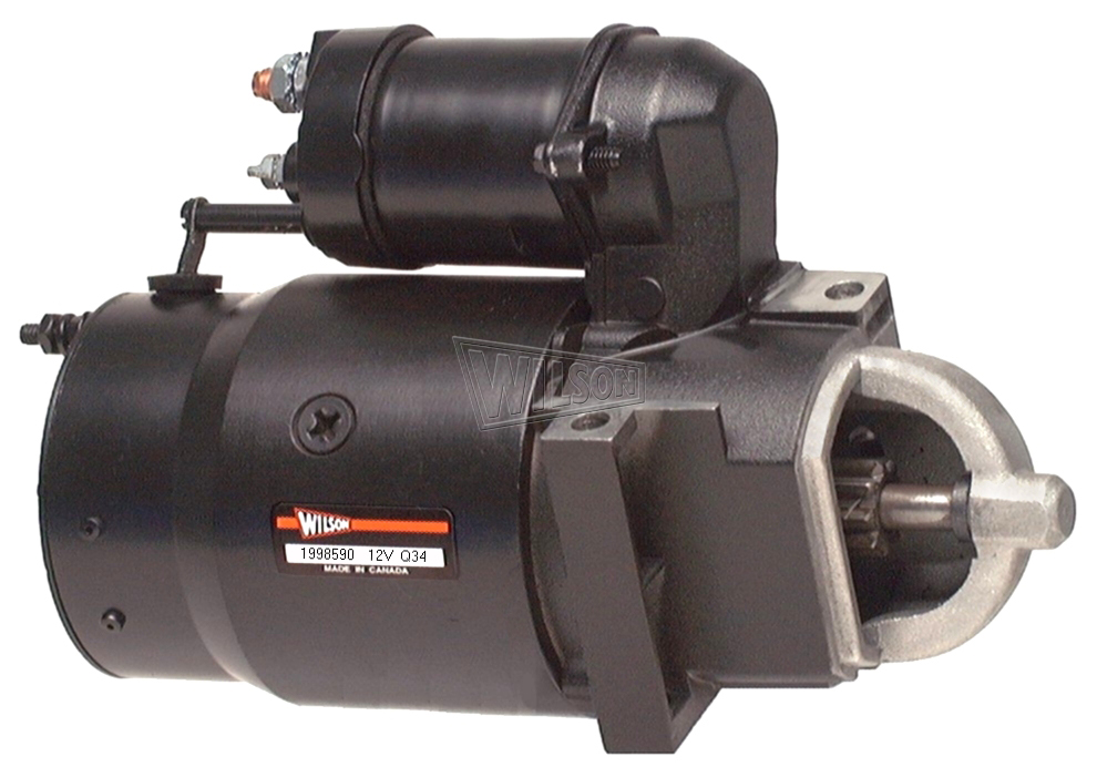 New Wilson Starter replacement for AC DELCO NEW 337-1016