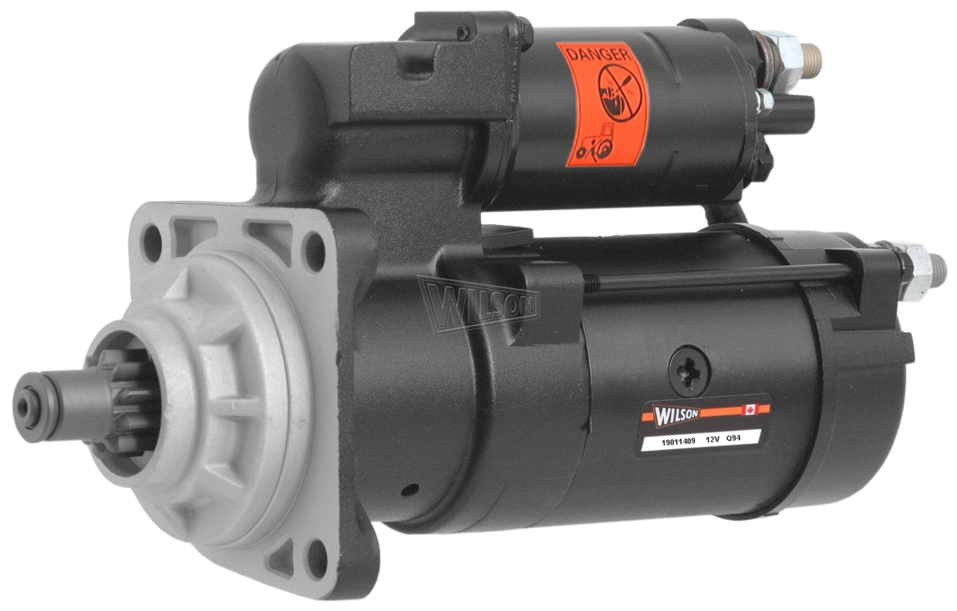 New Wilson Starter replacement for AES NEW 11409N