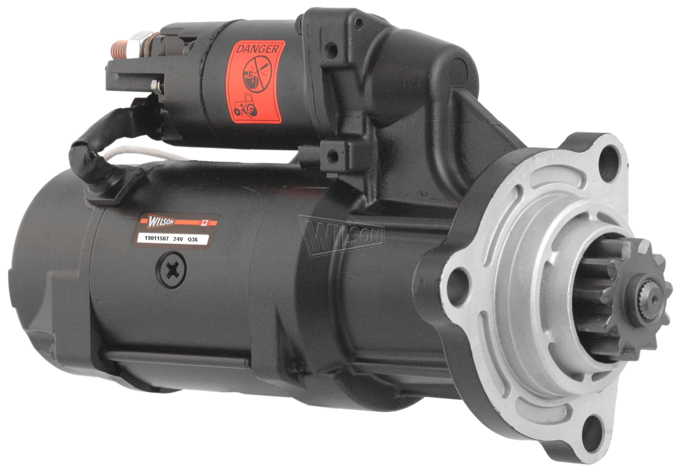 New Wilson Starter replacement for AES NEW 11522N