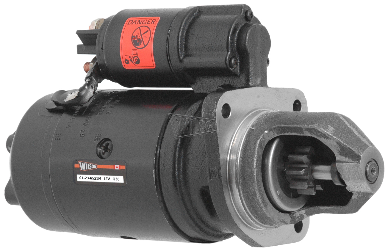 New Wilson Starter replacement for ACE TRI-STAR CM17307N