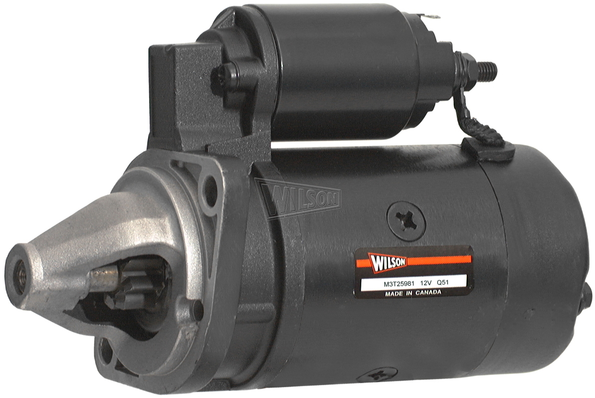 New Wilson Starter replacement for AES NEW 16793
